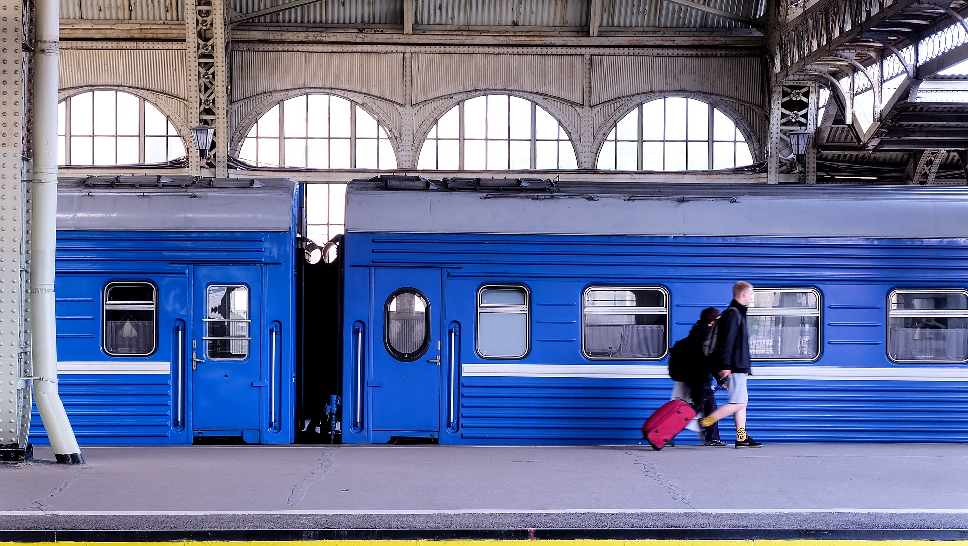 РЖД вагон выбрать пассажиру
