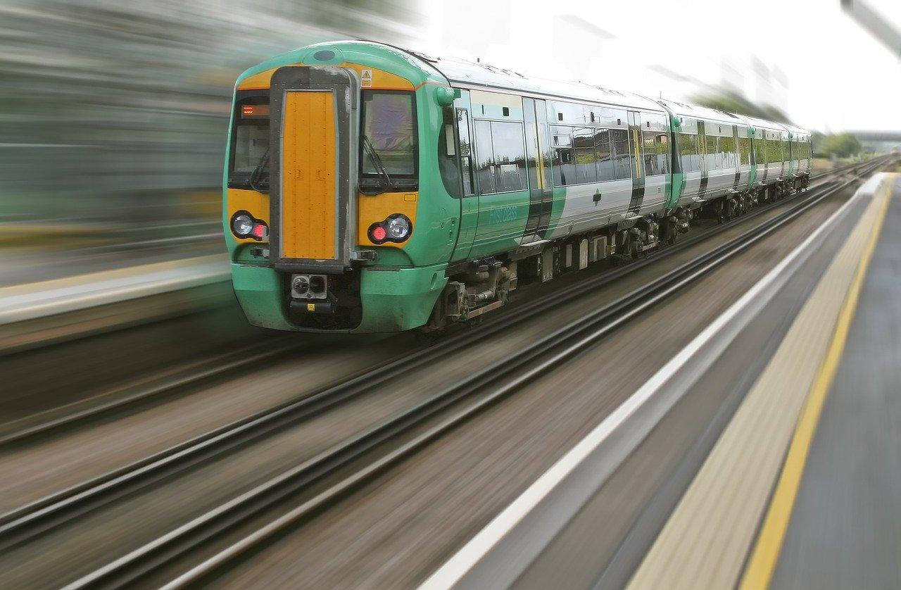 Поезд wifi - какие вагон имеют подключение к интернету